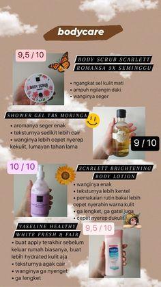 Face Skin Care, Body Scrub, Skin Makeup, Beauty Routines, Body Lotion, Body Care, Tips, Fashion, Body Scrubs