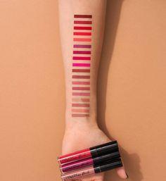 Powerlips Fluid at Discounted / Distributor Price Nu Skin, How To Apply Lipstick, Liquid Lipstick, Fm Cosmetics, Lip Tips, Lip Moisturizer, Lip Plumper, Eyeshadow Brushes, Metallic Colors