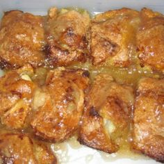 I have to say these are the easiest apple dumplings to make and they are amazing, a must try. Better than apple pie!