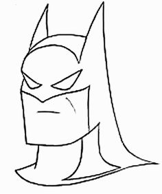 Pin by steven mcinnis on batman coloring pages Pinterest Batman