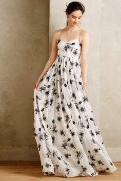 Boho Chic: Dressy and Gorgeous