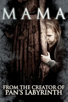 Whoa! We take that back for Sinister! Mama beats the crap out of Sinister! The best horror of this year! No spoilers! Freaking just watch it!!
