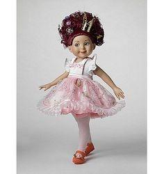 Effanbee Doll, Fancy Nancy Chasing Butterflies (Outfit Only)