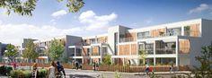 Achat appartement neuf, maison neuve du programme neuf LA NOE | Giboire Promotion