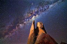 Reposting @voyagesvsco: Galaxy