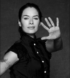 Lena Headley - Cersei Lannister (Game of Thrones)