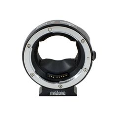 Metabones EF to E Speed Booster/Smart Adapter Get Even Smarter with New Firmware v0.53
