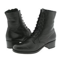 0439b29b6c50 La canadienne palmina black leather