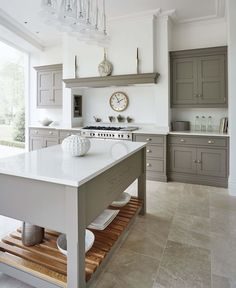 8 Inventive Hacks: White Kitchen Remodel Brass Hardware kitchen remodel on a budget brown.Kitchen Remodel With Island L Shape kitchen remodel checklist style.Small Kitchen Remodel With Laundry. Kitchen Living, New Kitchen, Kitchen Decor, Kitchen Ideas, Kitchen Shelves, Kitchen Paint, Design Kitchen, 10x10 Kitchen, Awesome Kitchen