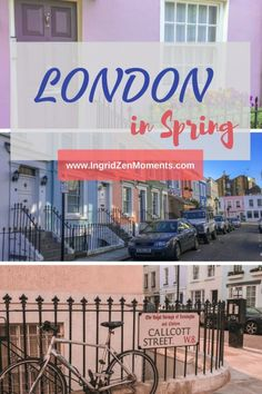 London Spring pictures - my photo diary | London photo | London places not to miss | lovely London