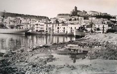Antique Ibiza!