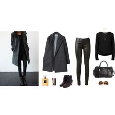 """Buy less, choose well"" by c0ffee-kid on Polyvore"