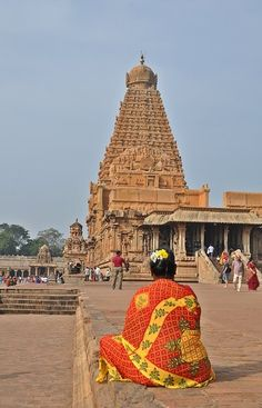 INDIA MEA. Episodul XII.Tanjore. The Rice bowl of the country