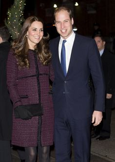 Prince William Photos: Prince William and Kate Middleton Visit NYC