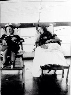 Doña Frida de Rivera, nuestra maestra querida nos dice: Vengan muchachos, yo les mostraré la vida.