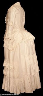 All The Pretty Dresses: 1880s