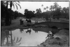 Henri Cartier-Bresson PAKISTAN. Bahawalpur State. 1948.