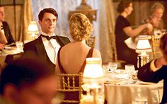 Matthew Goode joins the cast of Downton Abbey for the Christmas special