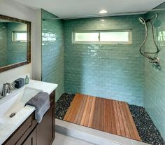 Bathroom - Amplified Tiny House