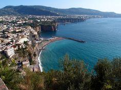 Amalfi 2012