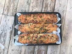 Lavkarbo focaccia. Lchf, Keto, Zucchini, Sausage, Food And Drink, Turkey, Low Carb, Meals, Chicken