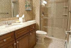 Small Bathrooms Bathroom And Small Baths On Pinterest