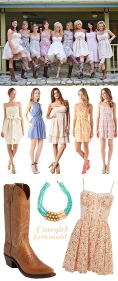 evening+Dresses+to+Go+with+Boots | ... -lambert-wedding-floral-dresses-with-cowboy-boots-flowy-dresses.png