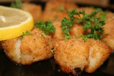 Legal Seafood Style Baked Scallops Recipe - Food.com