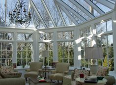 Parish Conservatories :: Photo Gallery