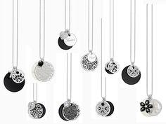 <3 Thomas Sabo pendants