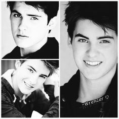 Mike Montgomery ♥ Cody Christian Pretty Little Liars