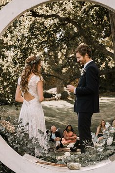Photo from Chelsea & Simon collection by Chrisél Mouton Photography Our Wedding, Lace Wedding, Wedding Dresses, Round Arch, Chelsea, Greenery, Lace Skirt, Photos, Collection