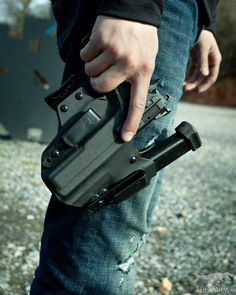 82 Best Holsters images in 2019 | Kydex, Kydex holster, Hand