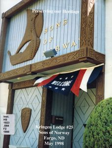 Sons Of Norway, Frame, Home Decor, Picture Frame, Decoration Home, Room Decor, Frames, Home Interior Design, Home Decoration