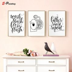 Kids Bathroom Wall Decor Elegant This is How We Roll Kids Bathroom Signs Art Funny Wall Decor Quote Prints Modern Canvas Painting Painting Bathroom Walls, Bathroom Wall Decor, Bathroom Signs, Funny Bathroom, Wall Decor Quotes, Wall Art Decor, Nautical Bathroom Decor, Quote Prints, Kids