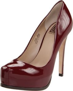 $250.00 Shopping for shoes for women of all ages has just reached new heights thanks to Pour La Victoire. Launched for Resort 2007, the collection is Brazilian made and French inspired. Pour La Victoire is the shoe for the 20th century Marie Antoinette, a shopaholic's dream come true; a fashionable, well-made shoe at a great price.Amp up your wardrobe in this perfect pump from Pour La Victoire. Th ...