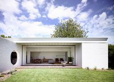 Westgarth House by Kennedy Nolan. Photo by Derek Swalwell | http://www.yellowtrace.com.au/houses-awards-2014/