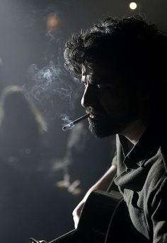 Inside Llewyn Davis (2013) - Oscar Isaac - loved this movie, maybe my favorite for the year