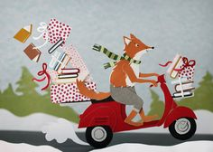 Roadside Projects : Cut Paper Art & Illustration by Jayme McGowan - Home