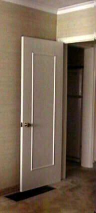 Hollow Core Door make over