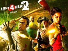 Left 4 Dead 2 is great fun.