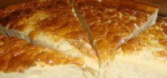 Rijsttaart ( snel klaar, makkelijk te maken, lukt altijd) | Het Blad