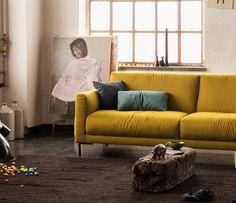 Die 27 Besten Bilder Von Freistil Rolf Benz Living Room Design