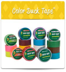 Crafting Duct Tape