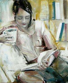 Coffe & Book
