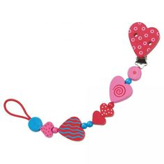 A valentine gift for even the smallest of children <3  #oompatoys