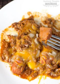 Have you ditched the carbs and sugar in your diet?  If so, don't worry!  You can still enjoy a delicious Chili Dog with the low carb chili recipe used when putting together this Low Carb Chili Dog Bake.  (Thank you to Bar-S Foods for partnering with me to bring you this post!) Hot dogs (and …