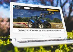 W projekcie duże wrażenie robi wideo użyte w tle nagłówka. Witryna  została umieszczona na szybkim serwerze zaopatrzonym w LiteSpeed oraz REDIS, który znacząco poprawia czas ładowania strony. Acer, Electronics, Projects, Log Projects, Blue Prints, Consumer Electronics