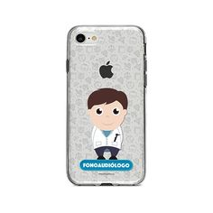 Case - El case del fonoaudiólogo, encuentra este producto en nuestra tienda online y personalízalo con un nombre o mensaje. Iphone Cases, Couple, I Phone Cases, Lawyers, Priest, Store, Messages, Iphone Case