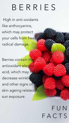 Smart Garden, Home And Garden, Vegetables For Babies, Aromatic Herbs, Edible Flowers, Fun Facts, Raspberry, Berries, Fruit